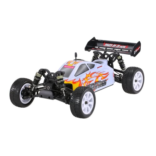 Buy Original ZD Racing NO.9101 Thunder B-10E 2.4GHz 4WD 1/10 Scale RTR Brushed Electric Off-Road Buggy RC Car