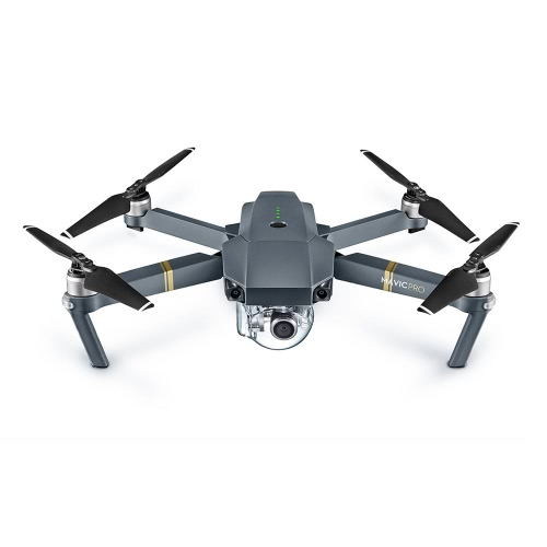 DJI Mavic Pro Obstacle Avoidance Drone with 4K Camera,limited offer $812