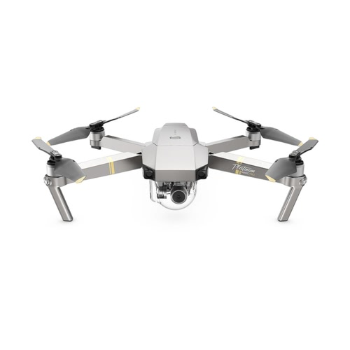 DJI Mavic Pro Platinum Foldable Obstacle Avoidance Drone,free shipping $1199 (Code:MAVICPLA)
