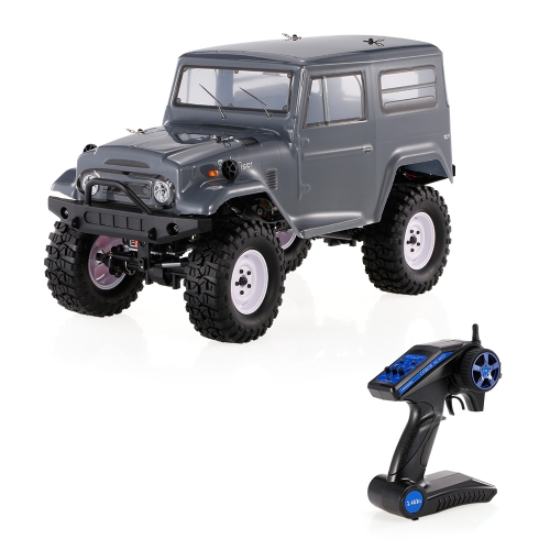 HSP RGT 136100 2.4G 4WD RC Crawler,free shipping $179.99(Code:TTRGT)