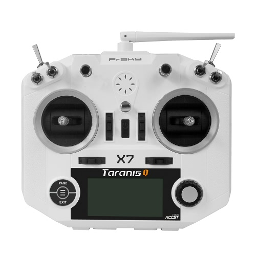 FrSky TARANIS Q X7 2.4G Radio Transmitter,limited offer $95.99