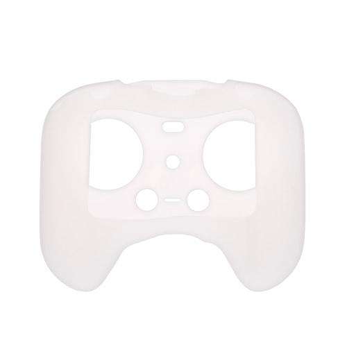 Buy Silicone Remote Controller Cover Protective Skin Anti-Slip Scratch Resistance Anti-Dust XIAOMI MI Drone FPV Transmitter