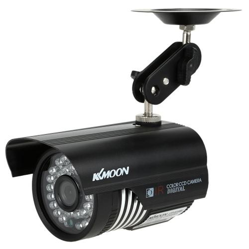 Buy KKmoon HD H.264 720P Security CCTV IP Camera P2P 1/4u201dCMOS IR-CUT Waterproof 36 LEDS Home Surveillance