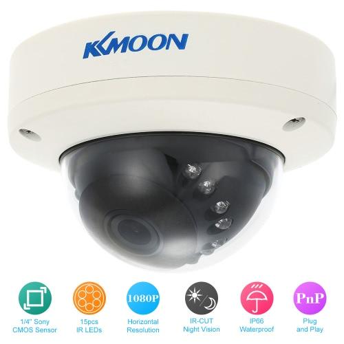 Buy KKmoon HD 1080P Security CCTV Camera Waterproof IR-CUT Night View Home Surveillance PAL System