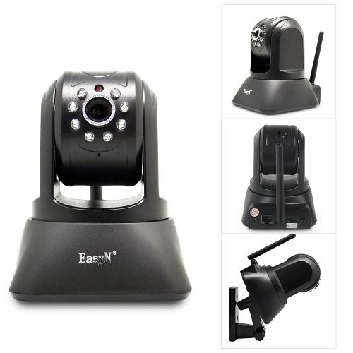 EasyN 720P WIFI Pan Tilt HD IP Camera,free shipping $17.99 (Code:SWICBM5)