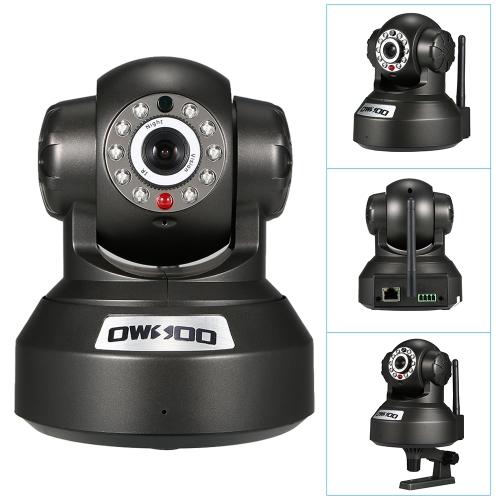 OWSOO Wireless WiFi IP Cloud Camera,free shipping $19.99(Code:BMWIC6)
