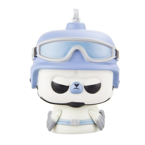 FUNKO POP Movie Penguins of Madagascar Action Figure Vinyl Model Collection - Short Fuse от Tomtop.com INT