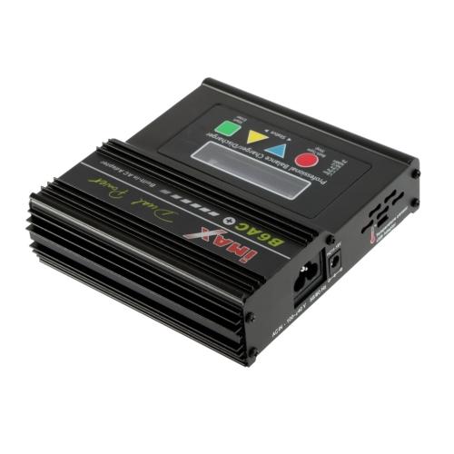 Buy IMAX B6-AC B6 AC Lipo NiMH 3S 11.1V 7.4V Digital RC Battery Balance Charger