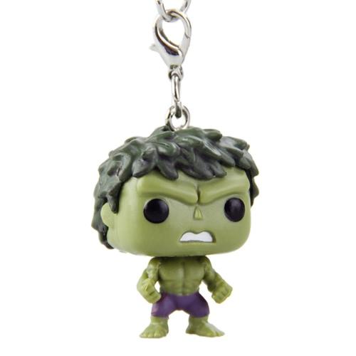 FUNKO Avengers 2 Hulk Action Figure Keychain от Tomtop.com INT