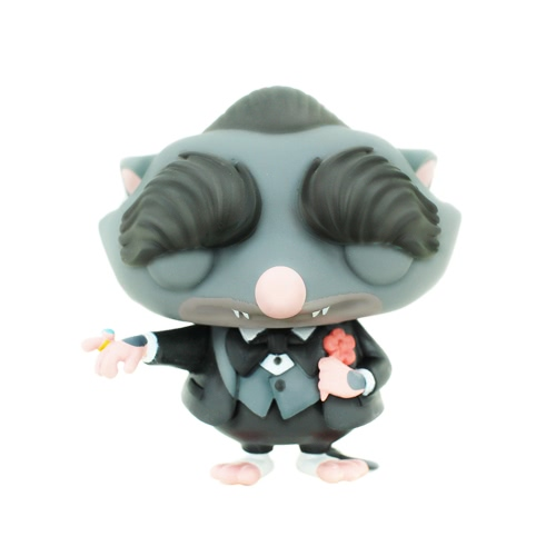 FUNKO POP Movie Zootopia Action Figure Vinyl Model Ornaments - Mr.Big (A) от Tomtop.com INT