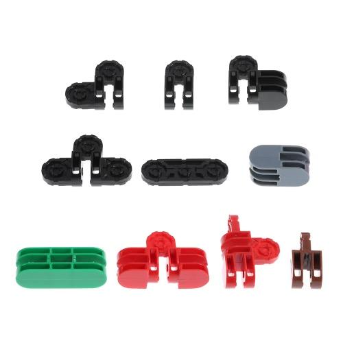 Buy 144 Pieces Transformable Dinosaur Construction Blocks Building 3D Tiles