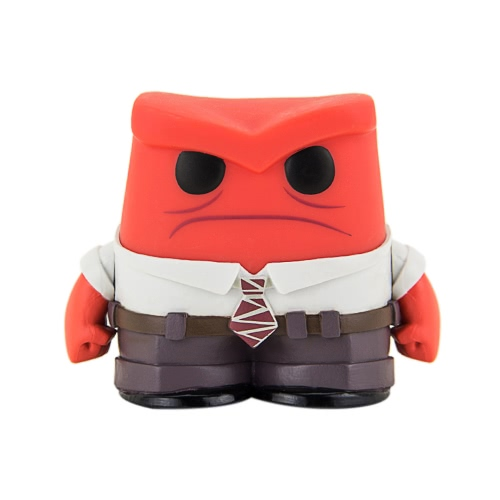 FUNKO POP Movie Inside Out Action Figure Vinyl Model Collection - Anger от Tomtop.com INT