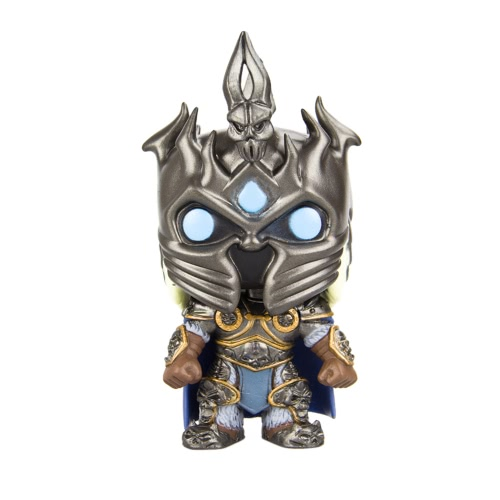FUNKO POP Game WOW Action Figure Vinyl Figure Model Ornaments - Arthas от Tomtop.com INT