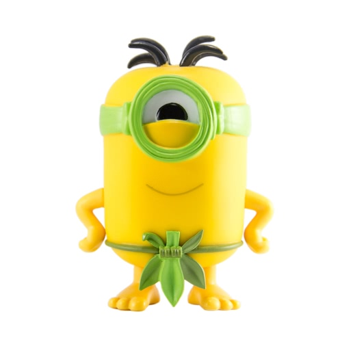 FUNKO POP Movie Minions Action Figure Vinyl Model Collection - Au Naturel от Tomtop.com INT