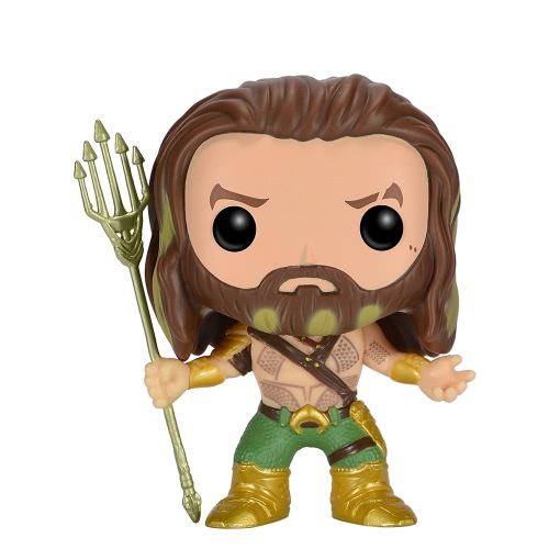 FUNKO Batman vs Superman Dawn of Justice Action Figure - Aquaman от Tomtop.com INT
