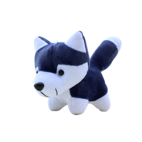 $3.56 OFF Super Cute Little Husky Dog Doll Toy Animals,free shipping $3.43