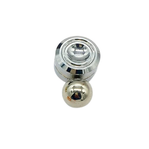 Buy Orbiter Spinner Magnet High Speed Hand Roll Gyro EDC Focus Fidget Toys Gifts Helps Anxiety Relief Anti Depression Kids Adults