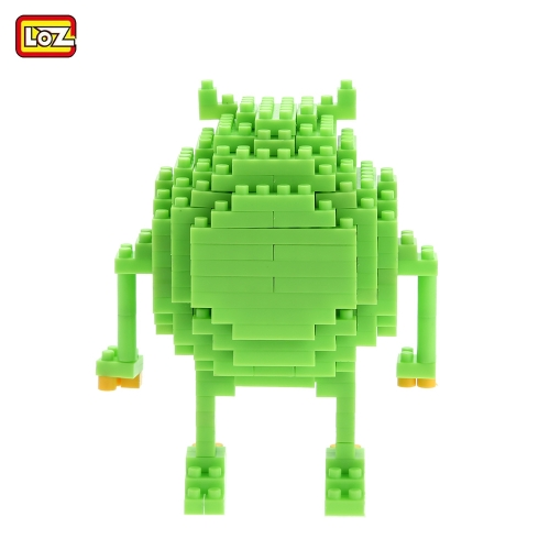 LOZ Nano Blocks Micro Building Blocks Toys Mini Diamond Blocks Gift DIY Toys 9162