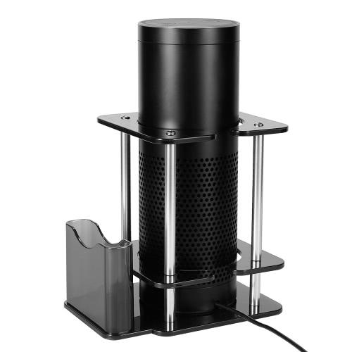 Buy Speaker Stand Holder Amazon Echo Controller Smart Phones Screw Driver