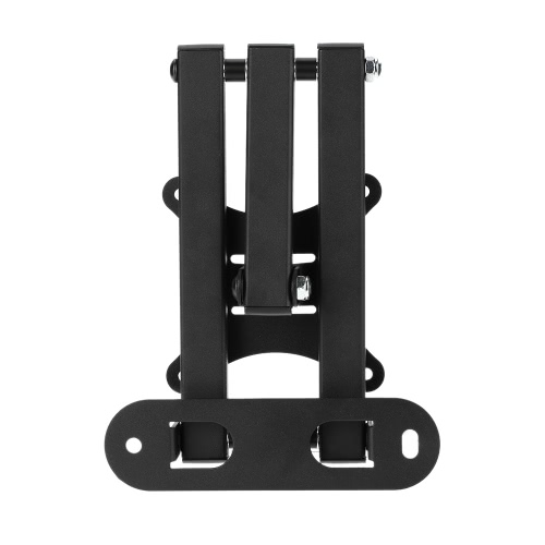 Buy YC-TV 140 TV Wall Mount Flat Panel Fixed Screen Bracket 100 * Mounting Holes Distance Loading Capacity 15kg 14-23in LCD LED