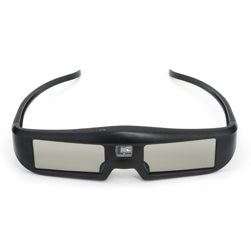 G06-DLP 3D Active Shutter Glasses for DLP-Link Projectors