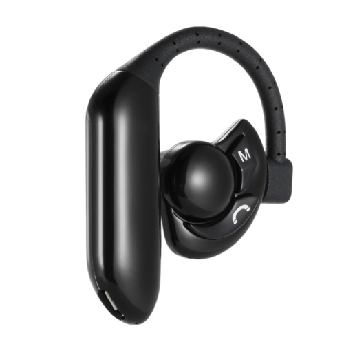 Buy Wireless Stereo Bluetooth Headset In-ear 4.0 Music Headphone Hands-free Mic Gold iPhone 6S 6 iPad LG Samsung S6 Note 5 Bluetooth-enabled Devices