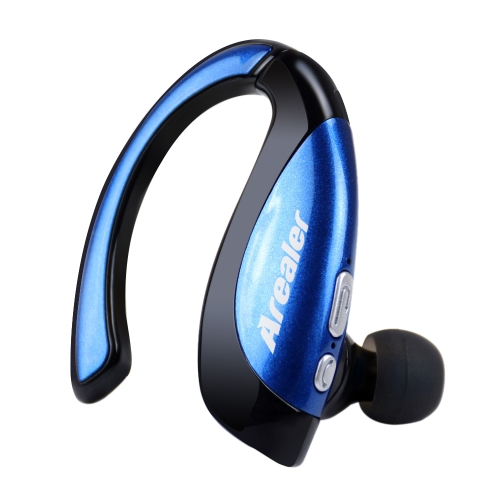 Buy Arealer X16 Wireless Stereo Bluetooth Headphone In-ear 4.1 Music Headset Hands-free Mic iPhone 6S 6 iPad iPod LG Samsung S6 Note 5 Smart Phones Tablet PC Bluetooth-enabled Devices