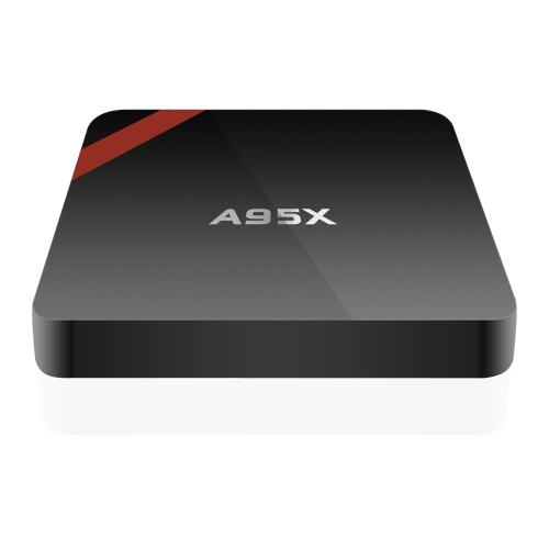 A95X Android 6.0 TV Box S905X 1G / 8G US Plug,limited offer $32.99