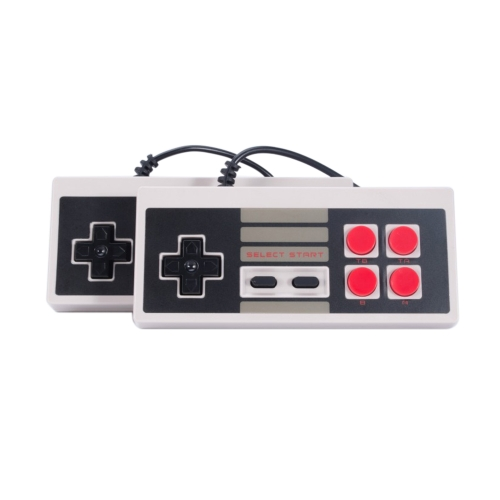 Buy Mini TV Handheld Game Console Retro Classic Player Family Video Childhood Built-in 500 Games Machine