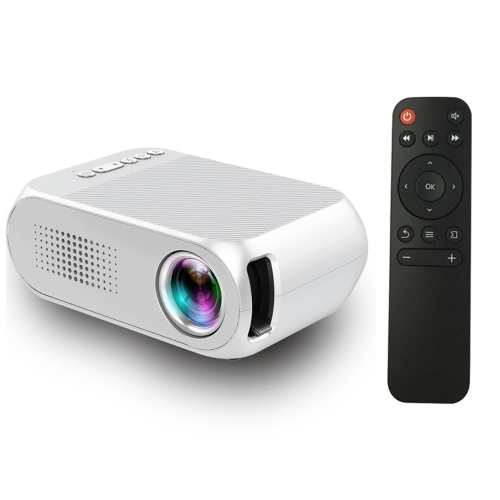 Home LED Mini Portable Projector 1080P,free shipping $39.99(Code:TTV3463)