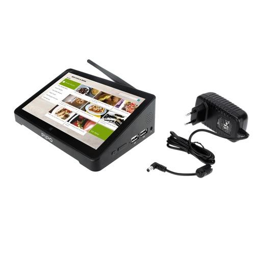 PiPO X8 Full HD 1080P Windows 10 TV Box Atom Z3736F (Quad-Core) + Android 4.4 Dual OS 2GB / 32GB XBMC Smart Mini PC Internet Bluetooth 4.0 WiFi Intelligent Smart Player от Tomtop.com INT
