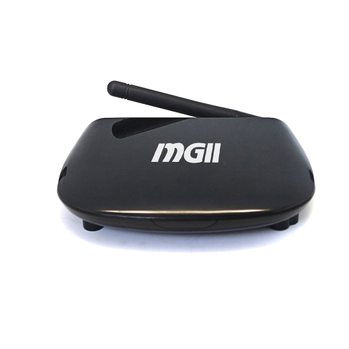 MGII Full HD 1080P Android 4.4 TV Box ARM S805 Quad-Core Cortex-A5 1G / 8G Mini PC XBMC DLNA Miracast AirPlay 2.4G Wi-Fi Bluetooth 4.0 Smart Media Player with Remote Controller от Tomtop.com INT