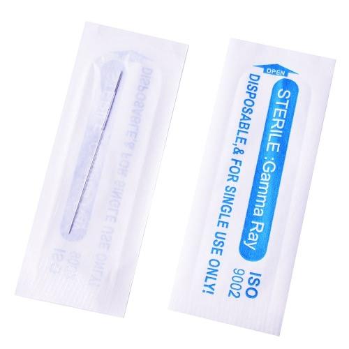 Buy 3R 10Tattoo Needle Set Atomus Permanent Tattoo Tool Eyebrow Pen Machine Disposable Sterilized Needles