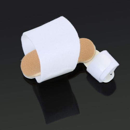 Buy 1pc Hallux Valgus Big Toe Bunion Splint Straightener Corrector Foot Pain Relief Unisex Flat Feet Orthotic Care