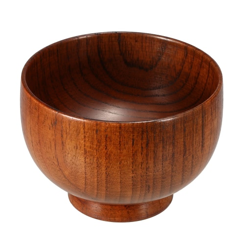 Anself High Quality Wooden Shaving Brush Bowl Shave Cream Soap Cup Male Face Cleaning Soap Mug