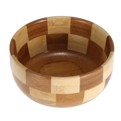 Buy Men's Shaving Bowl Male Soap Cup Bamboo Wet Mug Face Cleaning Tool Razor Brush