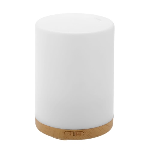 iPM 200mL Color Changing Aroma Diffuser Wood Humidifier 18156670
