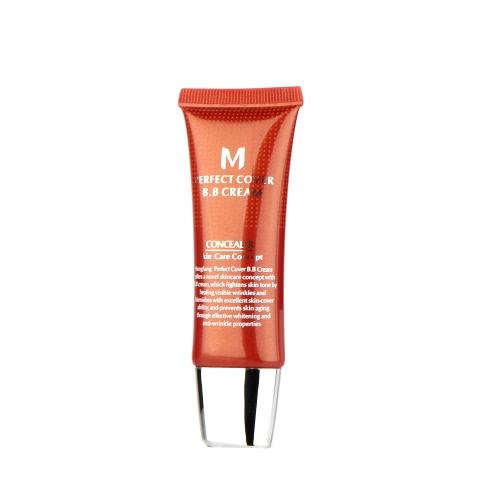Magic Cover BB Cream Whitening Moisturizing Skin Care Makeup Liquid Foundation Concealer Cosmetic 20ml
