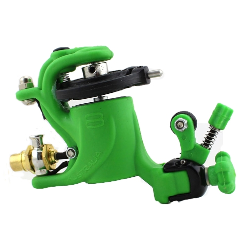 High-Quality Rotary Motor Tattoo Machine Professional Tattoo Device от Tomtop.com INT