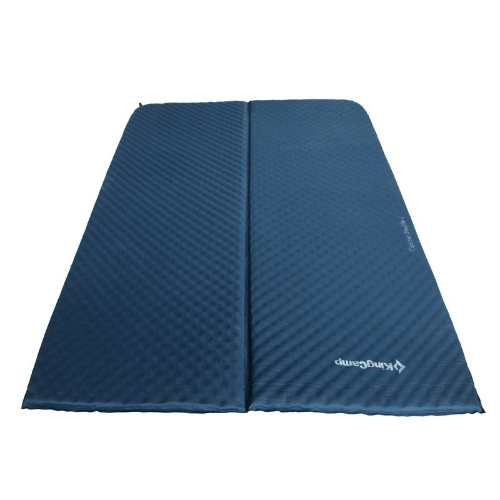 Classic Double Outdoor  Air Mattress/Mat/Pad for Camping Travel от Tomtop.com INT