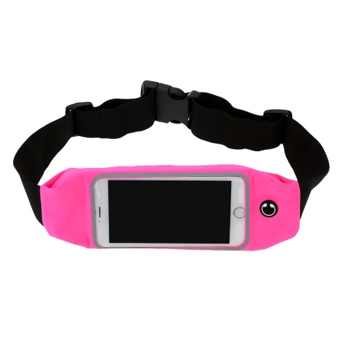 Buy 4.7in Running Sport Waist Bag Mobile Phone Pouch Wallet Case Belt