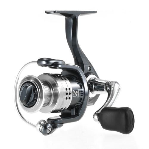 ABU GARCIA CARD STX 1000-4000 Full Metal Spinning Fishing Reel 7BB Gear Ratio 5.2:1 Anti-Reverse Reel
