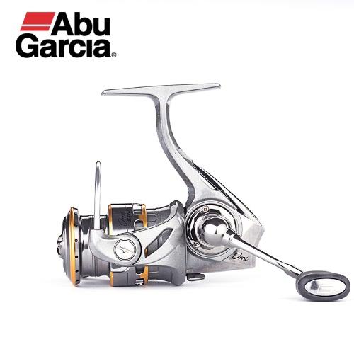 Abu Garcia ORRA SX SPINNING 581 1000 - 4000 81BB Fishing Spinning Reel Freshwater Fishing Gear for Feeder