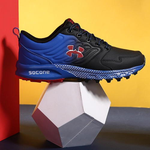 Buy Men Outdoor Breathable Sneakers Walking Running Sports Shoes