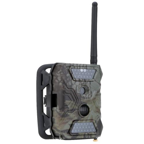 MMS GPRS SMS Hunting Digital Camera,free shipping $109.99(Code:HUNC10)