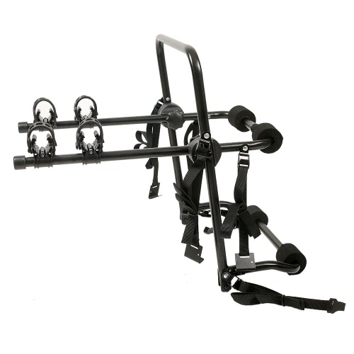 Buy Car SUV Bike Hitch Mount Bicycle Carrier Rack Trunk