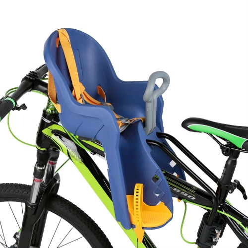 Buy Bicycle Kids Child Front Baby Seat Bike Carrier Handrail