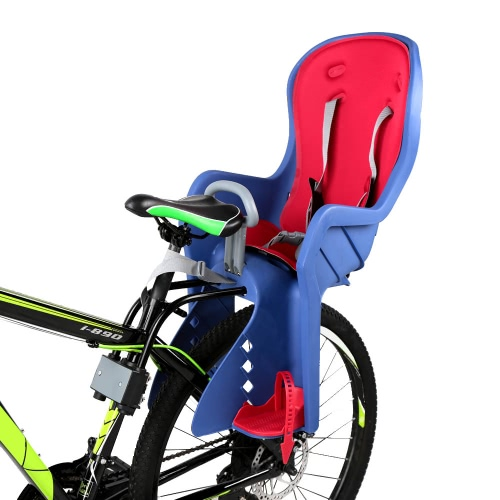 Buy Bicycle Kids Child Baby Rear Seat Bike Carrier Handrail