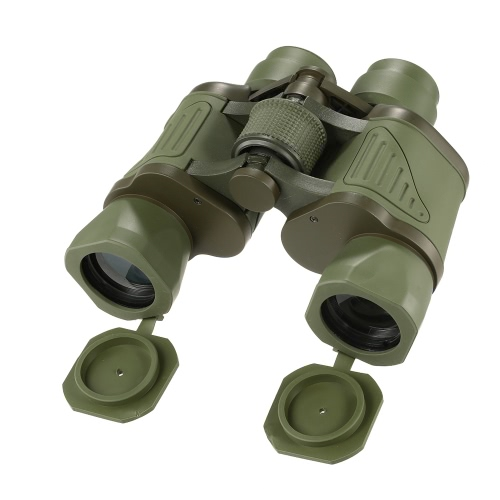 Buy 10x50 High-Powered Surveillance Binocular Military High Definition Telescope