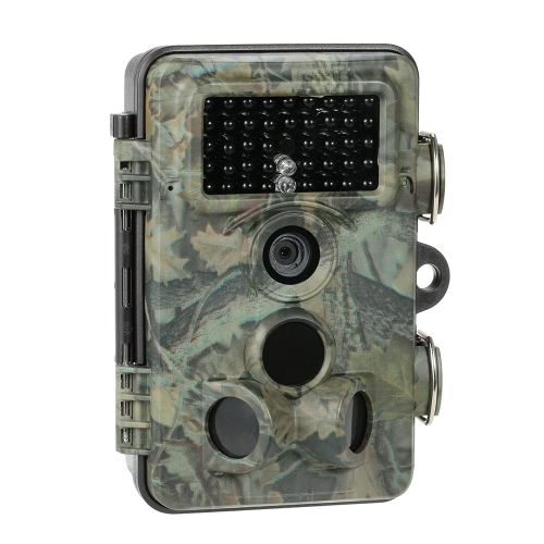 12MP 1080P HD Game and Trail Hunting Camera